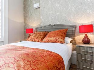 蘭開斯特門倫敦公寓飯店Apartments Inn London - Lancaster Gate