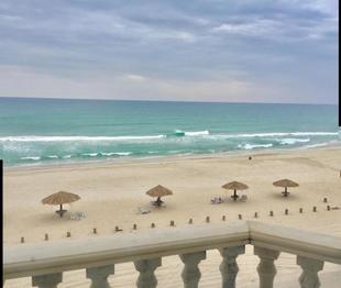 塞拉萊海灘度假酒店