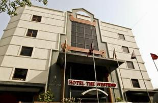 韋斯滕德酒店
