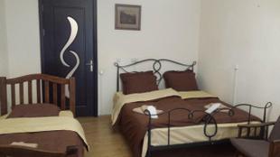 Sioni Apartment
