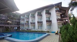 馬來西亞弄賓斯里飯店Hotel Seri Malaysia Rompin
