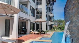 棕櫚公寓式酒店The Palms Apartments