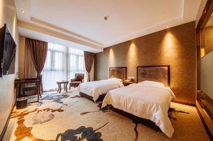 成都逸景假日酒店Yijing Holiday Hotel