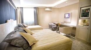 伊斯坦堡蘇黎世飯店 Hotel Zurich Istanbul