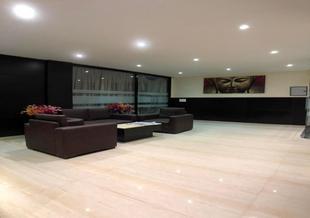 寶石飯店Solitaire Hotel