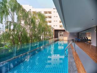 阿斯特爾飯店及公寓Aster Hotel and Residence