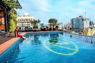 胡志明市北方旅館Northern Hotel Ho Chi Minh City