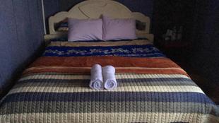 潘卡蘭本的3臥室獨棟住宅 - 200平方公尺/1間專用衛浴 Arut Riverside Guest House