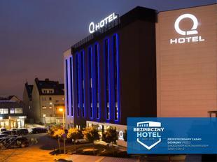 克拉科夫Q酒店