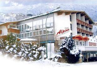 阿爾皮納自然健康酒店