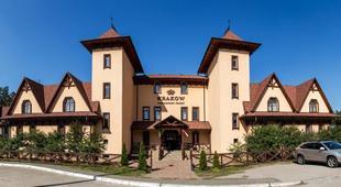 克拉科夫酒店Hotel Krakow