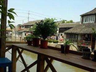 上海朱家角親水客棧River View Hostel