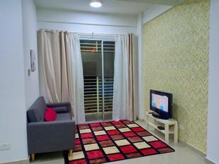 汝來佩琳達斯垂恩的3臥室獨棟住宅 - 824平方公尺/2間專用衛浴Homestay Bangi KUIS/Nilai3/USIM