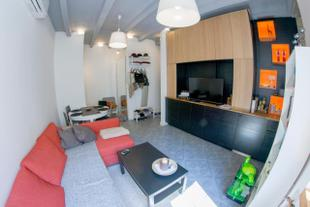 Modern apartment in city center + parking