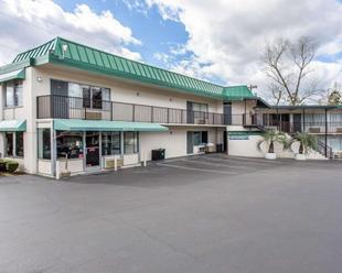 伊克諾拉奇旅館Econo Lodge