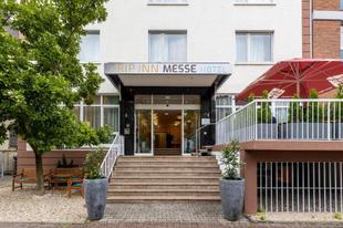 梅斯韋斯滕德市旅行旅館Trip Inn Messe Westend