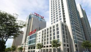北京中國職工之家飯店China Palace Hotel