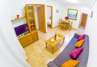 穆西亞電台如家公寓飯店