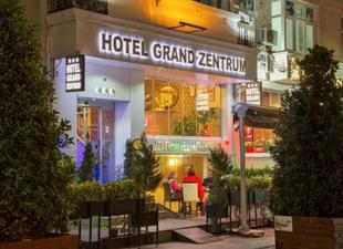 大中心旅館 Grand Zentrum Hotel