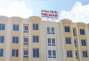 珍珠塞拉萊公寓Pearl Salalah Apartment