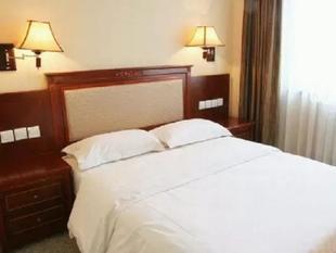 成都加州賓館Chengdu Jiazhou Hotel