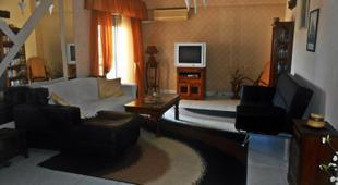 Zenia-Eleni Apartment No. 201