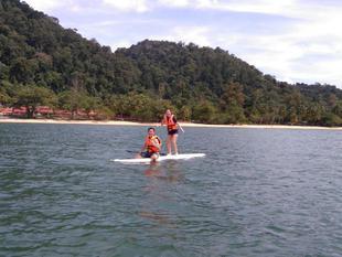 邦咯民宿- 水上活動ILMPangkor Guesthouse Watersports Activities LIM