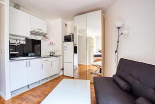 HostnFly apartments -