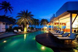 蘇梅島慵懶一天海灘度假村Lazy Day's Samui Beach Resort