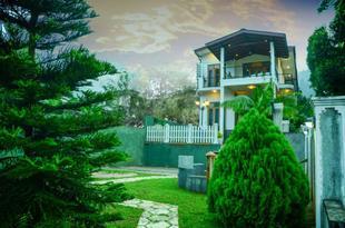 康提大山飯店 Kandyan Grand Mount
