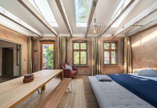 波茨坦設計公寓飯店