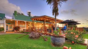 諾福克島Castaway飯店Castaway Norfolk Island Hotel