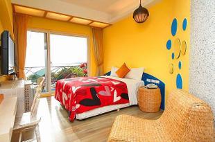 屏東濱海風情旅店Kenting Beach House