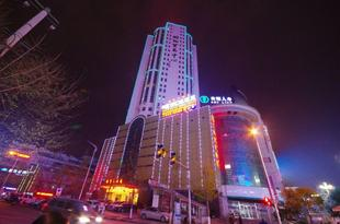 漢中國貿大酒店Guomao Hotel Hanzhong