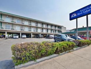 米蘇拉美洲最佳價值飯店Americas Best Value Inn Missoula