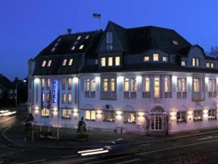 摩爾森酒店