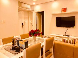 King Pearl serviced apartment
