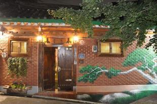 鵬壤韓國傳統屋酒店PungGyeong, Korea Traditional House