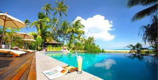 蘇梅島紮拉海灘度假村Zara Beach Resort Koh Samui