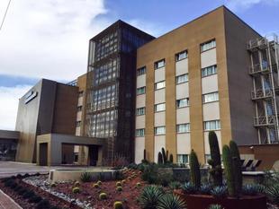 M.A.C Royal Suites Hotel & Casino Chilecito