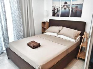 1BR at Azure Urban Resort Residences by Citisuites
