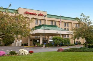 希爾頓歡朋飯店 - 克利夫蘭/索倫Hampton Inn Cleveland/Solon