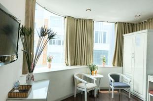 胡志明市白金酒店Platinum Hotel Ho Chi Minh City