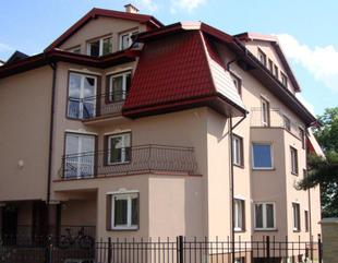 克拉科夫多納公寓