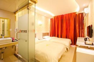 合肥紫竹賓館Zizhu Hotel