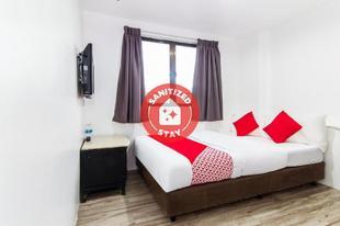 OYO426 - 阿曼飯店OYO 426 Hotel Aman