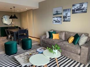 Luxury Apartment on Equipetrol