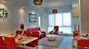 Splendid View 2 Bed Room Apartment in Palm Jumeirah