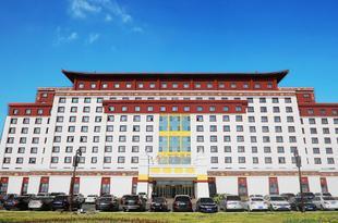 中國馬鎮夢馬酒店ChinaHorseTown DreamHorseHotel
