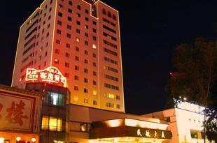 黑龍江民航大廈Civil Aviation Hotel